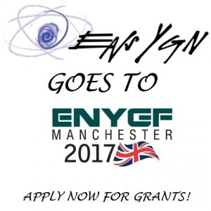 grants enygf2017